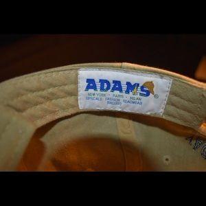 Vintage Adams New York Yachty Club Hat
